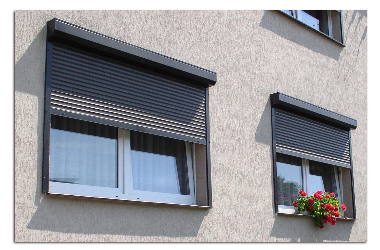 Производство и монтаж роллет на окна, двери