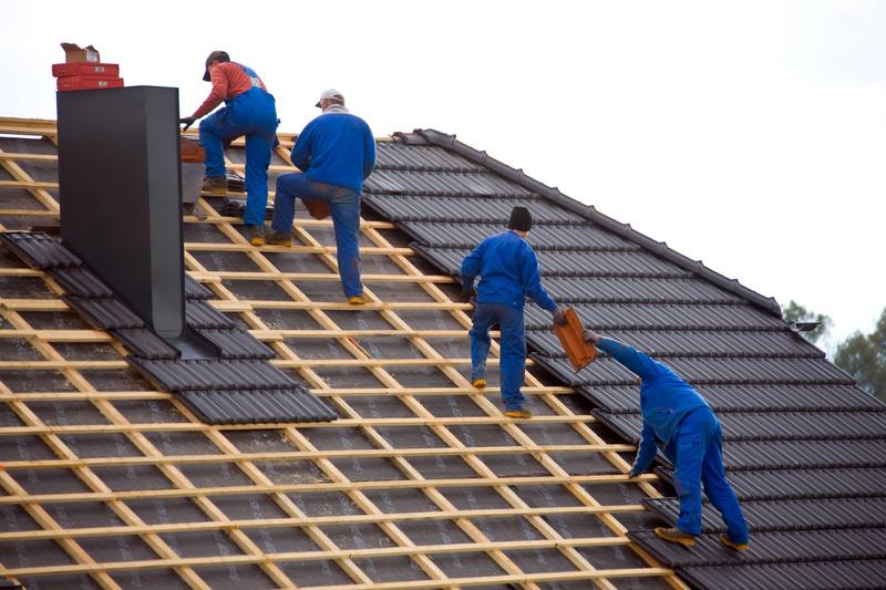 Строительство крыш под ключ, кровля и ремонт любой сложности в Херсоне