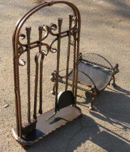 Кованые металлические аксессуары заказать в Херсоне стоимость цена