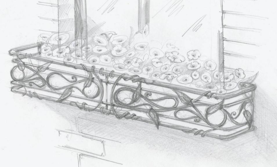 ковка кузнецы херсонские подвазонники заборы рещшетки