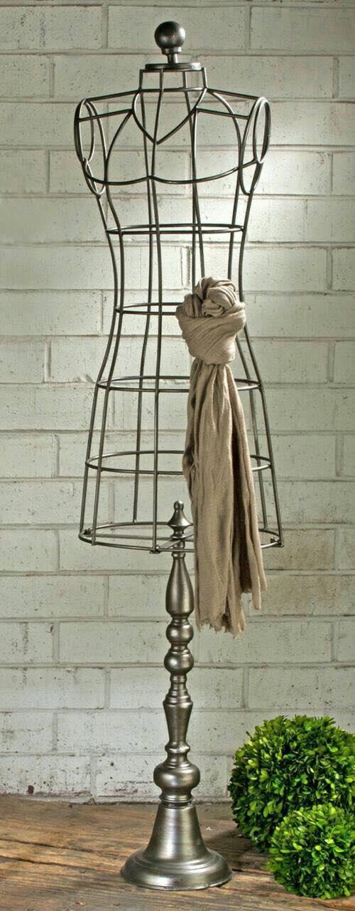 стильный кованый манекен украина купить заказать цена херсон