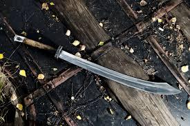 ковка кузнецы ножи сабли мечи